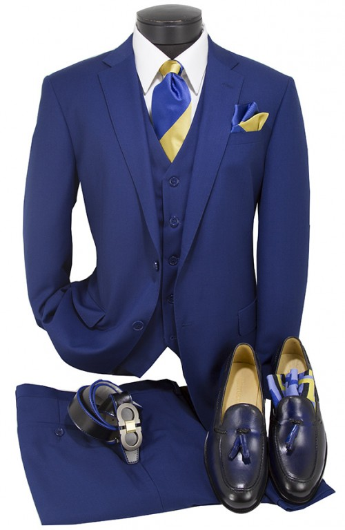 A Complete Look for the FSB Man! Hook-Up #372 a