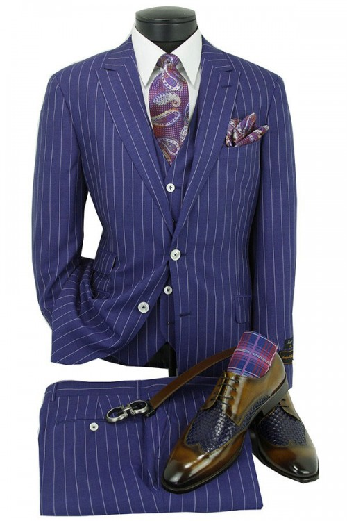 A Complete Look for the FSB Man! Hook-Up #405