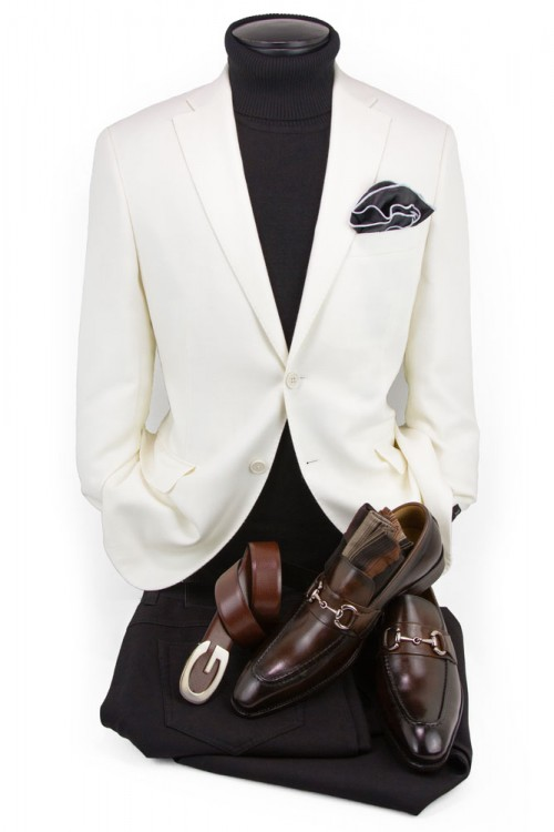 A Complete Look for the FSB Man! Hook-Up #427 a
