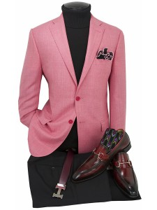 A Complete Look for the FSB Man! Hook-Up #424