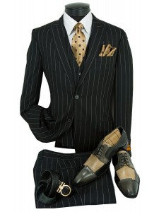 A Complete Look for the FSB Man! Hook-Up #409